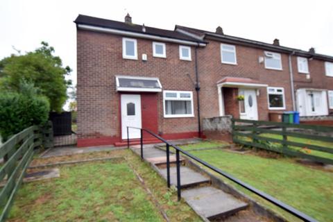 2 bedroom terraced house for sale - Hartsop Drive, Middleton