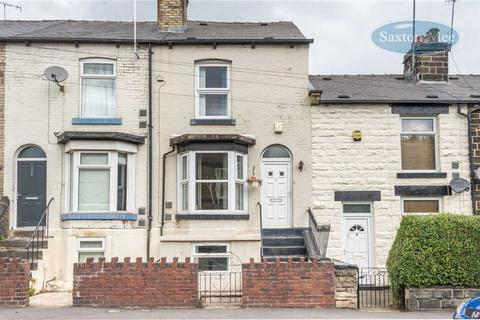 4 bedroom terraced house for sale - Broughton Road, Hillsborough, Sheffield, S6