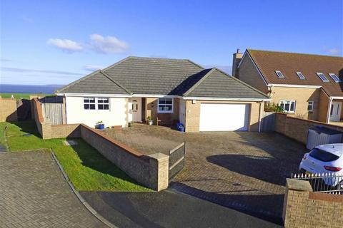 3 bedroom bungalow for sale - Tors View, Westward Ho!, Bideford, Devon, EX39
