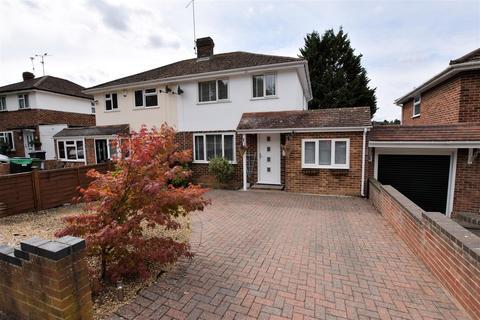 3 bedroom semi-detached house for sale - Dell Road, Tilehurst, Reading