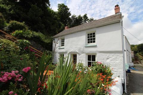 2 bedroom cottage for sale - Porthallow, St. Keverne, Helston
