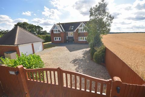 4 bedroom detached house for sale - Mirador, Tollerton Lane, Tollerton, Nottingham