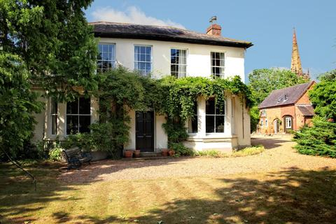 6 bedroom country house for sale - Shustoke, Nr Coleshill, B46