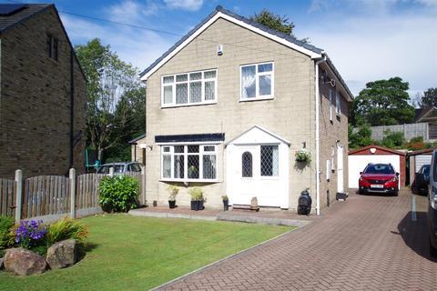 4 bedroom detached house for sale - Finsbury Drive, Bradford. BD2.