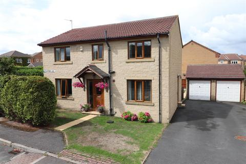 4 bedroom detached house for sale - Summer Lea, Idle, Bradford