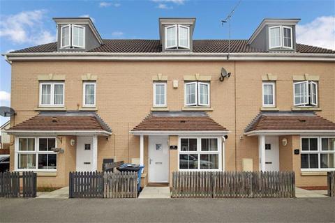 4 bedroom terraced house for sale - Woodheys Park, Kingswood, Hull, East Yorkshire, HU7