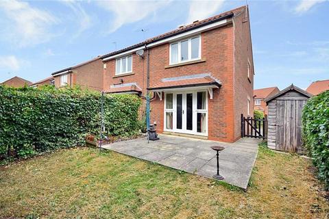 2 bedroom semi-detached house for sale - Geldof Road, Huntington, York, YO32