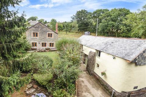 5 bedroom detached house for sale - Swimbridge, Barnstaple, Devon, EX32