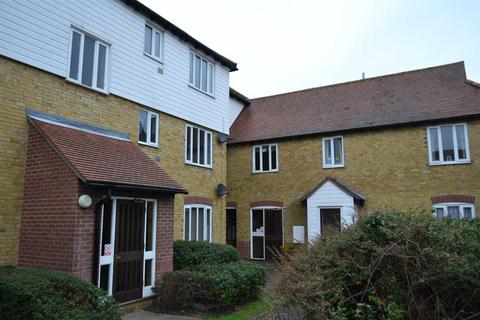 1 bedroom apartment to rent - Vincent Lodge, South Woodham Ferrers
