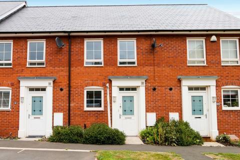 2 bedroom terraced house for sale - Hillside Gardens, Exeter
