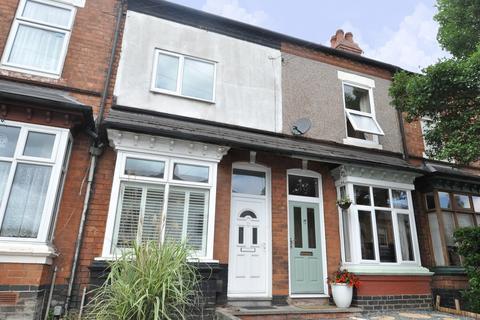 2 bedroom terraced house for sale - Lea House Road, Birmingham, B30