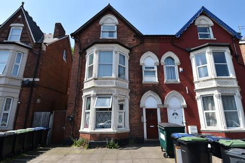 2 bedroom flat to rent - Gillott Road, Edgbaston, Birmingham, B16