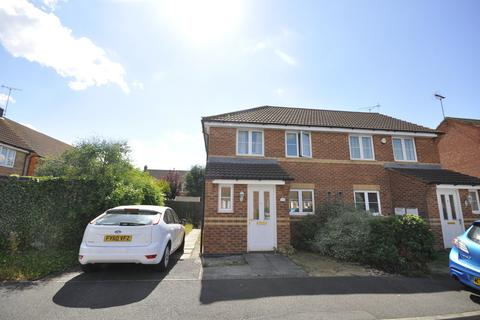 2 bedroom end of terrace house to rent - Rose Close, Chellaston