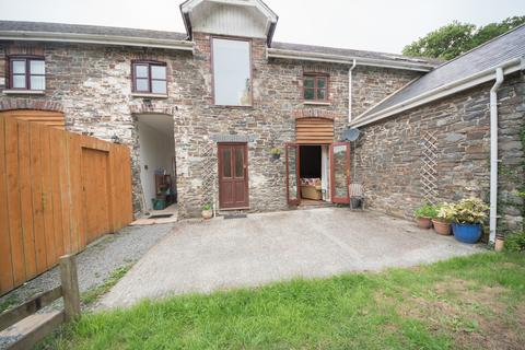 2 bedroom barn conversion for sale - Lovesgrove Farm Stables, Aberystwyth