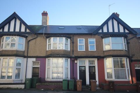 4 bedroom terraced house to rent - North Road East, Plymouth