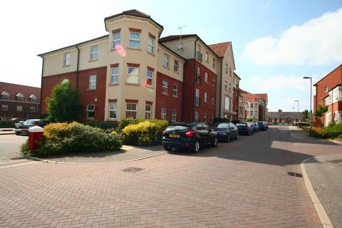 2 bedroom apartment to rent - Navona House, Olsen Rise, Lincoln