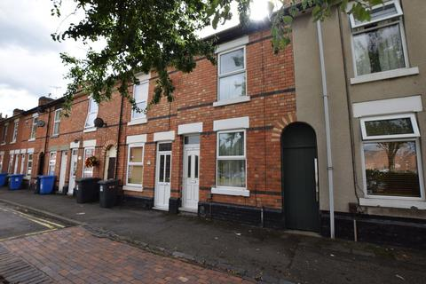 2 bedroom terraced house for sale - Jackson Street, Derby
