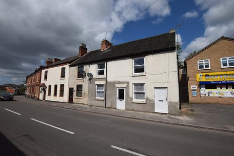 2 bedroom terraced house for sale - Nottingham Road, Borrowash