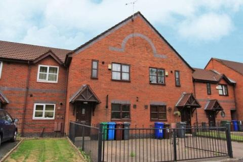 2 bedroom terraced house for sale - Coverdale Crescent,  Manchester, M12
