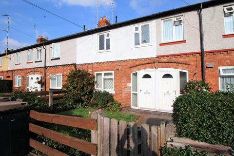 4 bedroom terraced house to rent - Strathmore Avenue, Stoke, Coventry