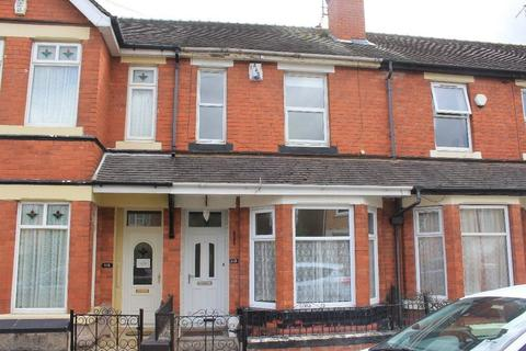 3 bedroom terraced house to rent - Oxford Gardens, Stafford, ST16 3JD