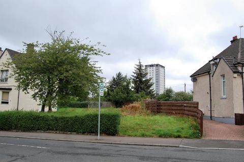 Land for sale - Carham Drive,  Cardonald, G52
