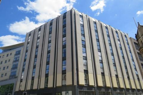 Studio to rent - City Centre, 28 Baldwin Street, BS1 1NG