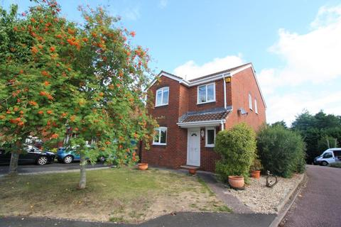 4 bedroom detached house for sale - Loram Way, Exeter