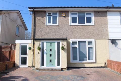 3 bedroom semi-detached house for sale - Tillotson Road, Harrow Weald