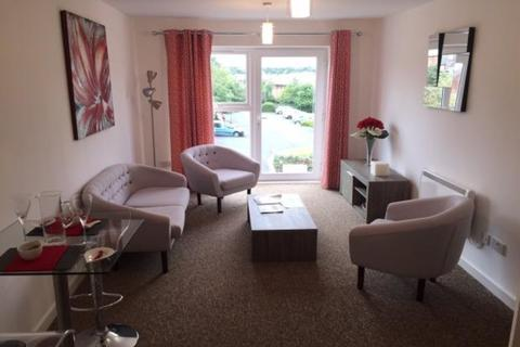 2 bedroom apartment to rent - Sheldon Gardens, Sheldon