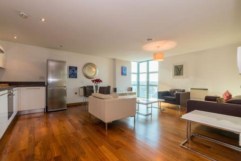 2 bedroom apartment for sale - St. George Building
