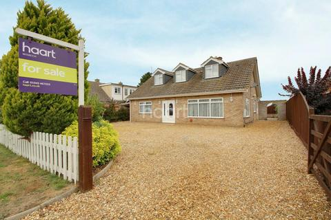 4 bedroom detached house for sale - The Stitch, Friday Bridge