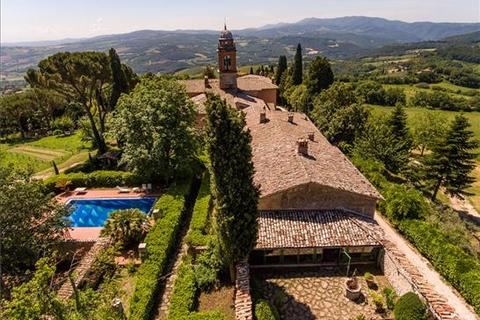 30 bedroom farm house  - Todi, Perugia, Umbria