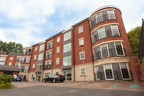 1 bedroom apartment for sale - Holywell Heights, Wincobank, S4 8AG
