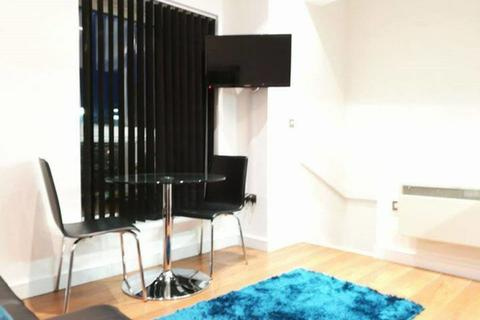 1 bedroom flat to rent - Sealock warehouse, Burt Street