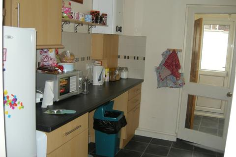 3 bedroom terraced house to rent - Trevor Road, Southsea