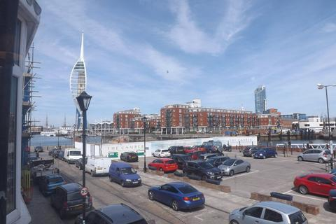 3 bedroom townhouse to rent - Broad Street, Portsmouth