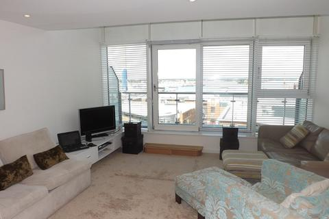 3 bedroom penthouse to rent - Gunwharf Quays, Portsmouth
