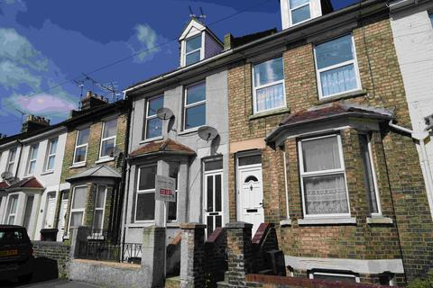 4 bedroom terraced house to rent - Rochester Avenue, Rochester, Kent, ME1