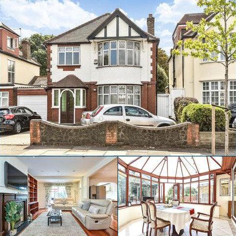 4 bedroom detached house for sale - Popes Lane, Ealing