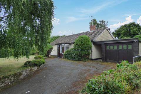 3 bedroom detached bungalow for sale - Duke Street, Withington, Hereford