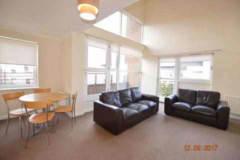 3 bedroom flat to rent - Minerva Way, Finnieston, Glasgow, G3