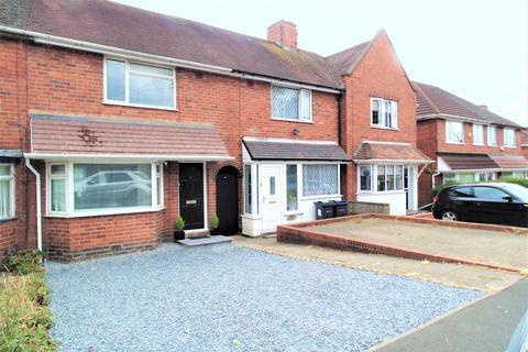 2 bedroom terraced house for sale - Smalldale Road, Great Barr, Birmingham B42