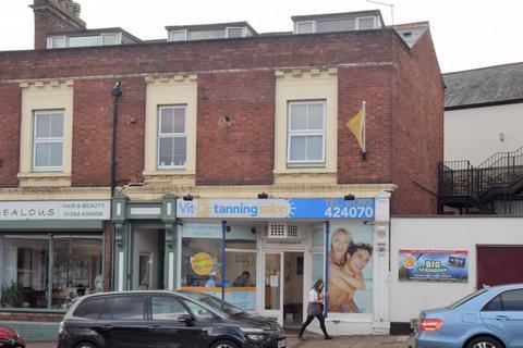 1 bedroom flat for sale - Fore Street, Heavitree, EX1