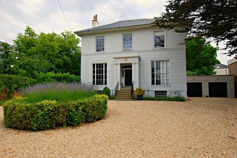 6 bedroom house to rent - 29 The Park, Cheltenham GL50