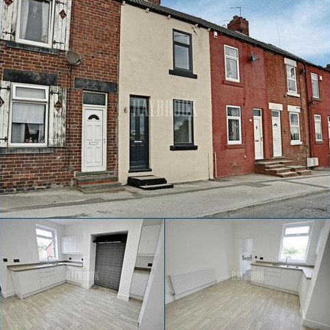 3 bedroom terraced house for sale - Burton Road, Barnsley