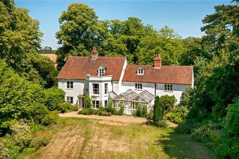 7 bedroom detached house for sale - Hampton Hill, Swanmore, Southampton, Hampshire, SO32