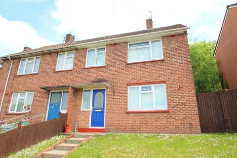 3 bedroom end of terrace house for sale - Redford Crescent, Highridge, Bristol, BS13