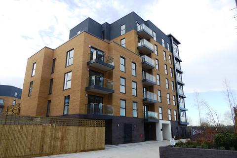 2 bedroom apartment to rent - Montagu House, Bedwyn Mews, Reading, RG2