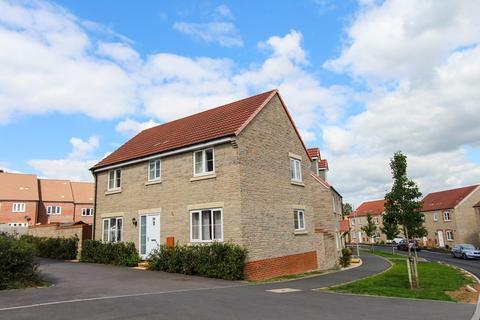 4 bedroom detached house for sale - The Mead, Keynsham, Bristol